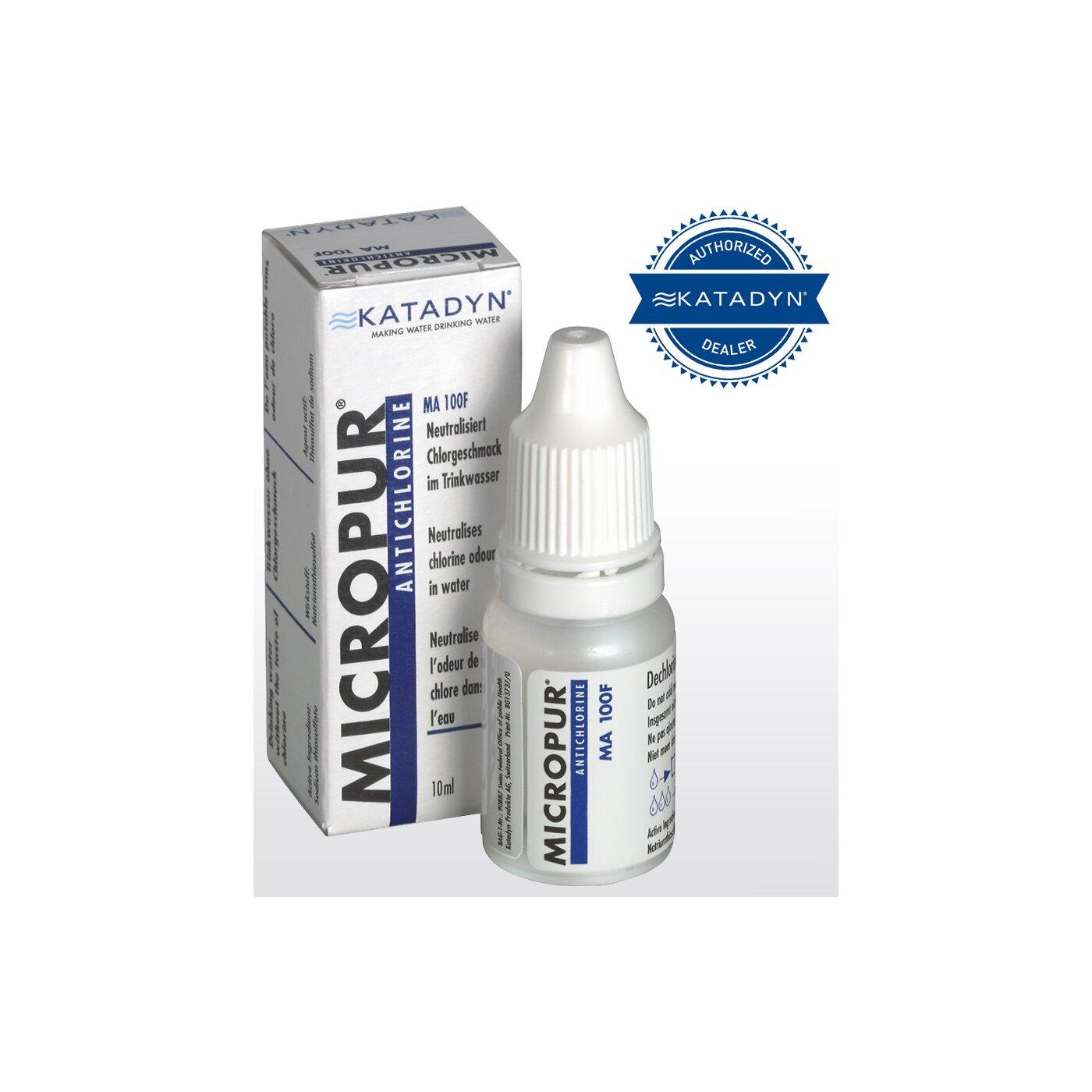 Micropur Antichlor MA 100F