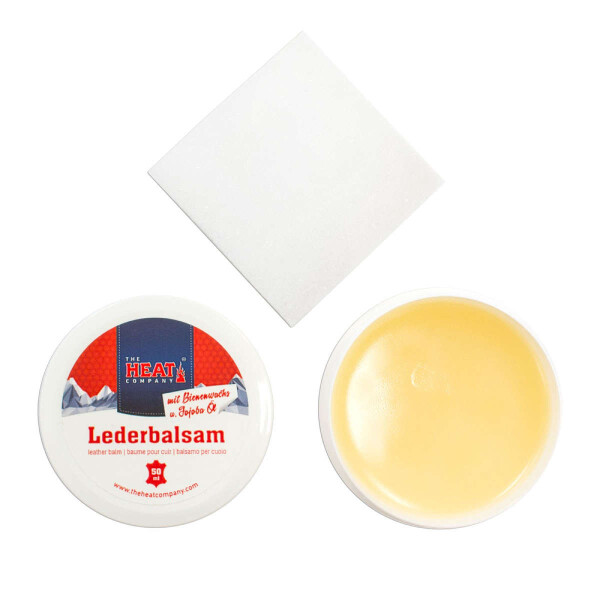 Heat Lederbalsam 50ml