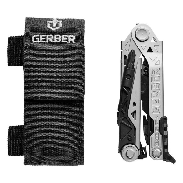 Gerber Center-Drive Multitool