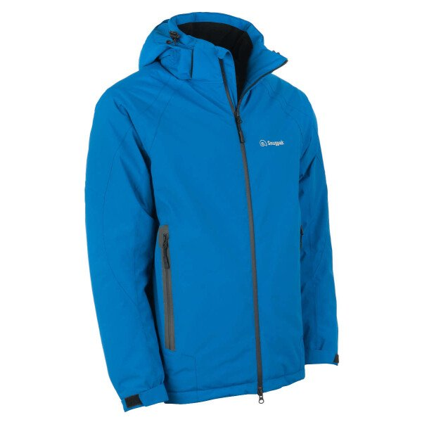 Thermojacke Snugpak Torrent Electric Blue S