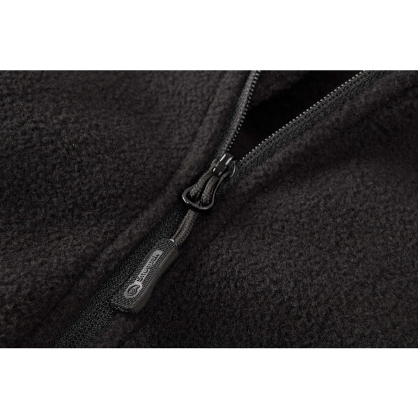 Snugpak Impact Fleece Shirt Schwarz S