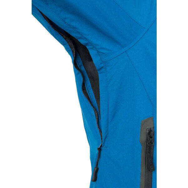 Thermojacke Snugpak Torrent Electric Blue XS