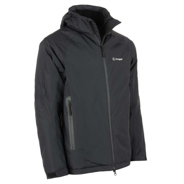 Thermojacke Snugpak Torrent Schwarz XS