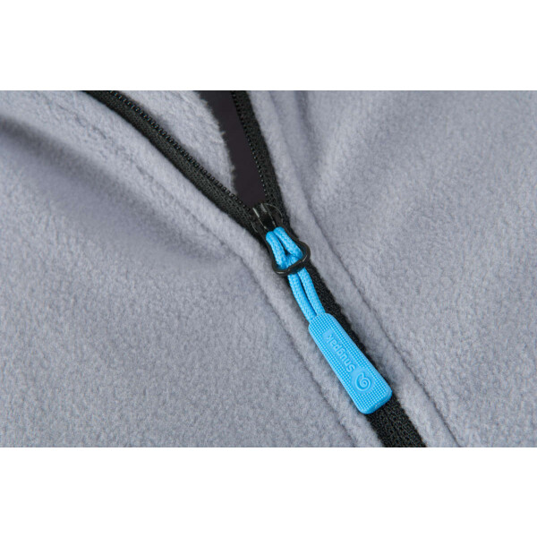 Snugpak Impact Fleece Shirt Grau XS