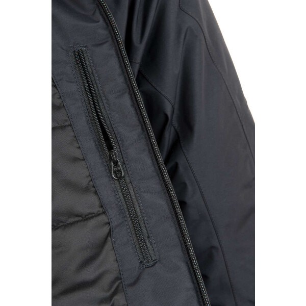 Thermojacke Snugpak Torrent Schwarz XL