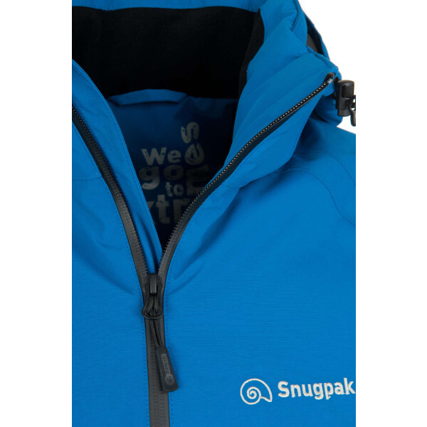 Thermojacke Snugpak Torrent Electric Blue