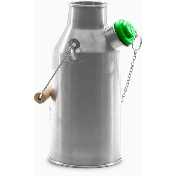 Kelly Kettle Trekker Ultimate Kit 0.6l Edelstahl