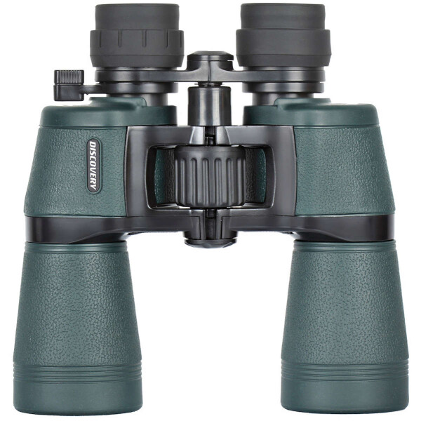 Delta Optical Discovery 10-22x50 Zoom Fernglas