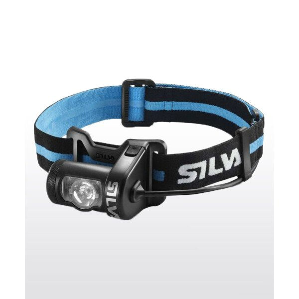 Silva Cross Trail II Stirnlampe